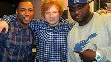 Ed Sheeran - 22 Jan 2011