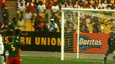 African Cup of Nations - 1