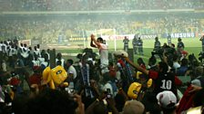 African Cup of Nations - 6