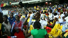 African Cup of Nations - 8