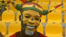 African Cup of Nations - 25