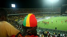 African Cup of Nations - 27