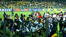 African Cup of Nations - 28
