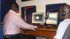 BBC World Service Nairobi