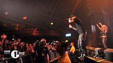 DJ Fresh at 1Xtra Live