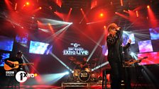 Daley at 1Xtra Live