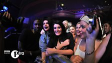 1Xtra Live in Manchester