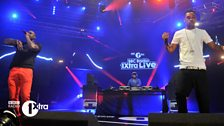 Wiley at 1Xtra Live