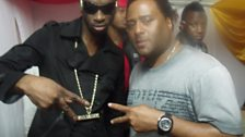 Robbo and Bounty Killer