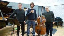 John Law Trio, 14.11.12