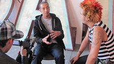 More interviews!!