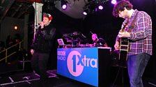 The 1Xtra Club - 09 Apr 12 - 5