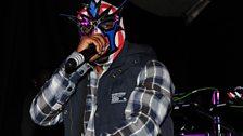 The 1Xtra Club - 09 Apr 12 - 16