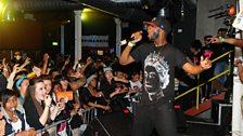 The 1Xtra Club - 09 Apr 12 - 17