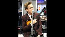 McFly's Tom Fletcher