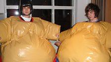 Let's sumo...