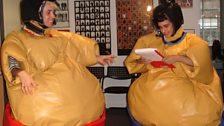 Let's Sumo Photo Gallery - 24