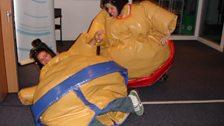Let's Sumo Photo Gallery - 27