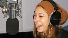 Alexa Chung On Air