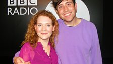 Nick & Jennie McAlpine
