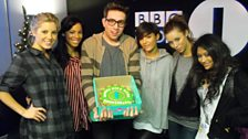 Grimmy and The Saturdays
