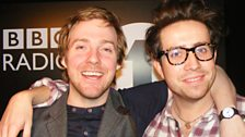 Ricky Wilson And Grimmy