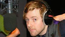 Ricky Wilson On Weekend Breakfast