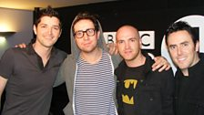 Grimmy And The Script