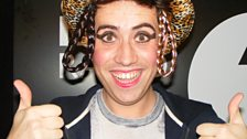 Grimmy Is... Boy George
