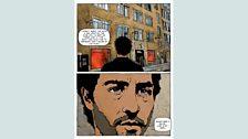 Naiel Ibarrola's Festival Comic