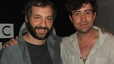26th August 2009 - Judd Apatow