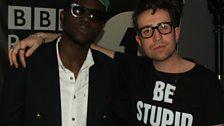 Theophilus London - 10th Feb 2010