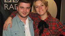 Plan B - Weds 24th Feb 2010