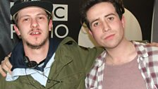 Jamie T - 4th March 2010