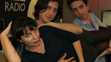 Carl Barat and Sadie Frost - 10th March 2010