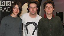 Arctic Monkeys - 24th March