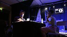 BBC Radio 1 Live in Hull - Nick Grimshaw at Fruit - 3