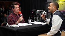 BBC Radio 1 Live in Hull - Nick Grimshaw at Fruit - 4