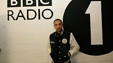 BBC Radio 1 Live in Hull - Nick Grimshaw at Fruit - 7