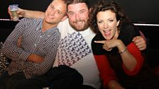 Raf from 2 Bears and Annie Mac