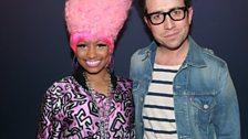 25th June - Nicki Minaj