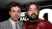 29th May - Comedian Nick Helm Is Fresh Off Stage