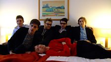 In bed with Spector