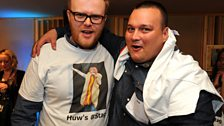 14th March - Huw's Stag Do - 15