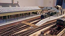 David's Station