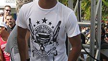 DJ legend Erick Morillo