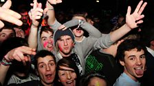 Audience photos - Deadmau5 live at Earls Court - 11