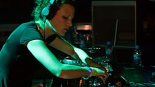 Annie Mac at Space Presents Come Together