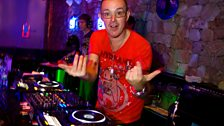 Judge Jules at Space Presents Come Together