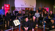 Graham Collier Tribute Band